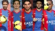 Levante's five signings to help them beat Bar�a