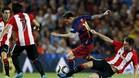 Messi siempre cobra protagonismo cuando defiende la camiseta del FC Barcelona