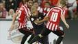 Sevilla sporting director Monchi enquires over Rafinha's availability