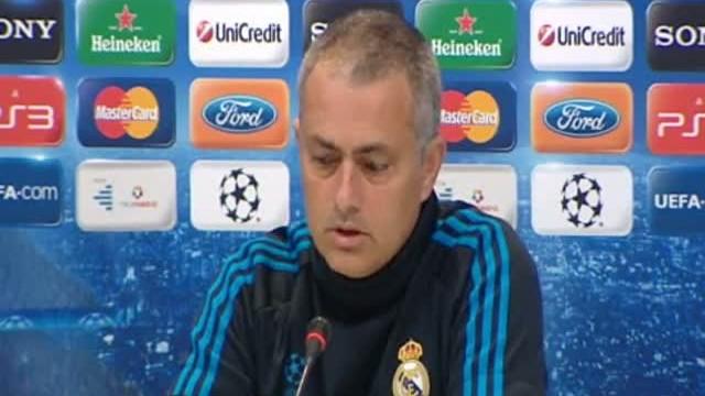 Mourinho va con el Chelsea