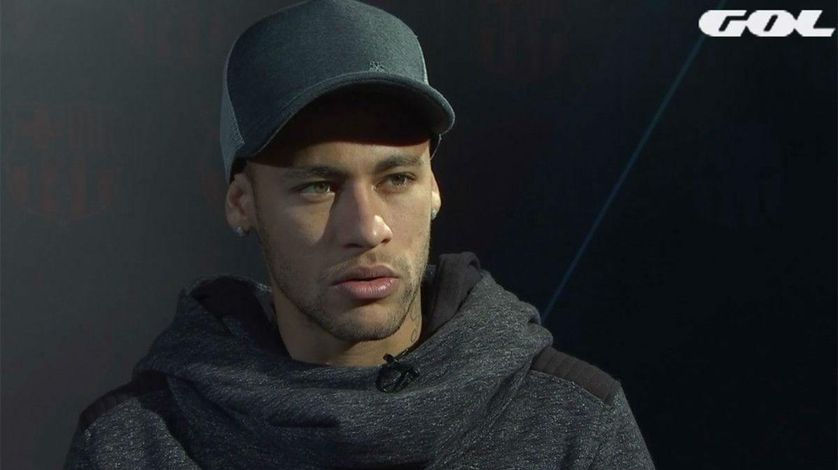 """Neymar: """"El estilo del FC Barcelona sigue siendo el de siempre"""""""
