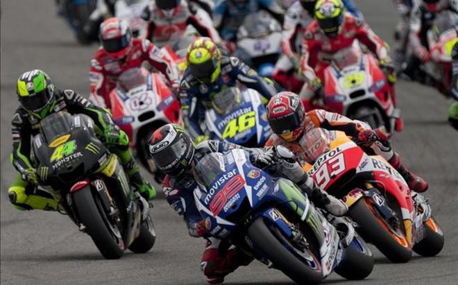 La parrilla de MotoGP tendr� finalmente 23 motos en 2017
