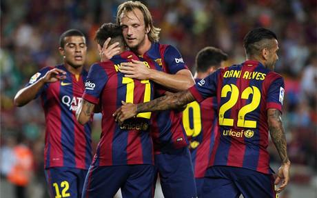 ¿Has elegido ya el once ideal del Barça en su debut contra el Elche?