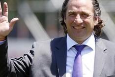Pizzi, nuevo seleccionador de Chile