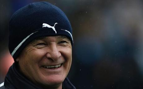 Ranieri tiene l�der al Leicester contra todo pron�stico