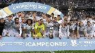 El Real Madrid, campeón de la Supercopa de España