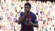 Luis Suarez reveals how talks for new Barcelona contract are progressing