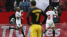 V�deo resumen Sevilla - Atl�tico (1-0). Jornada 9, Liga Santander 2016/17