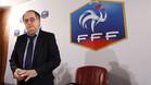No paran los líos en la Federación Francesa