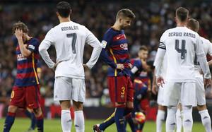 El Clásico puede dejar la liga del todo sentenciada para el Barça