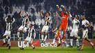 La Juventus celebró un triunfo balsámico ante la revelación del curso
