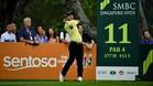 Golf / Abierto de Singapur