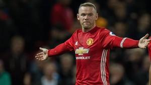 Wayne Rooney podría volver al Everton