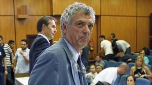 Ángel Maria Villar considera que sale reforzado por el resultado de las elecciones a la presidencia de la RFEF