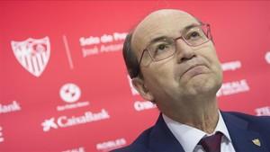 José Castro le exige a la AFA hasta el último euro de la claúsula de Sampaoli