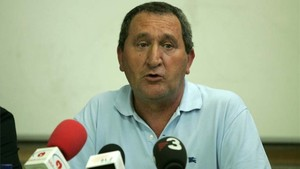 Maniega dio explicaciones, pero el Gavà tendrá que bajar de categoría al no cumplir con la plantilla