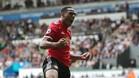 Martial podría cambiar el Manchester United por el Arsenal