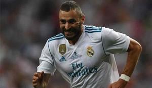 Benzema no quiere dejar el Real Madrid pese al interés del Arsenal