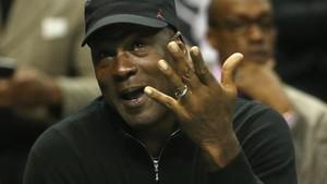 Jordan ha puesto el dedo en la llaga de la NBA