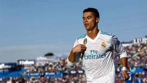 Cristiano Ronaldo desafía a Hacienda