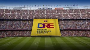 El Barça mostrará un mosaico ante Olympiacos