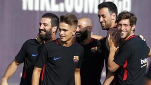 Valverde tiene claro que algunos jugadores deben salir en el mercado de invierno