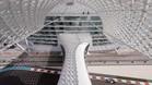 El circuito Yas Marina es uno de los más espectaculares del Mundial