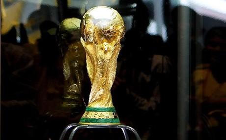 La Copa del Mundo sigue siendo la m�s vista