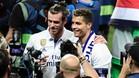 La traición de Florentino y Zidane a Cristiano y Bale