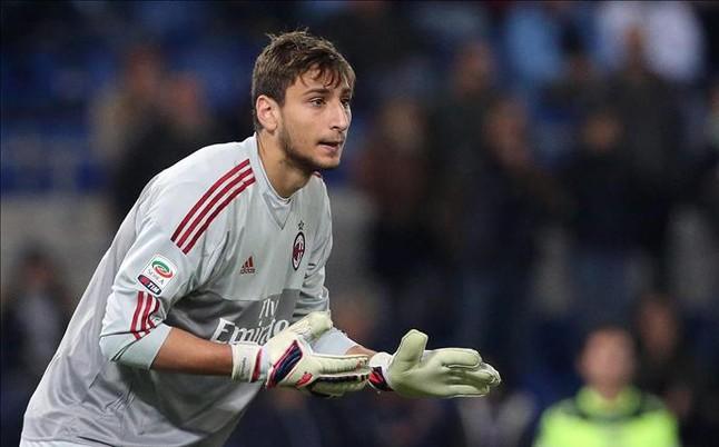 El arquero del Milan que tiene 16 años pasará a ganar 10 veces más