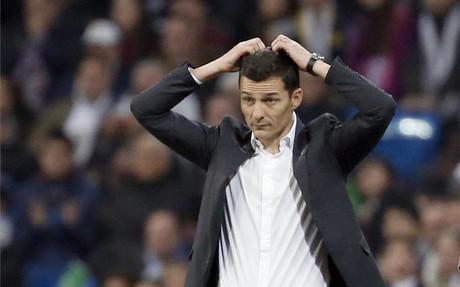 Galca, entrenador del Espanyol