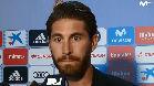 """Sergio Ramos: \""""Nosotros no vamos a hablar de los árbitros\"""""""