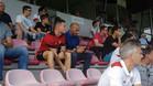 El Sevilla sienta a Gameiro: �Atl�tico o Bar�a?