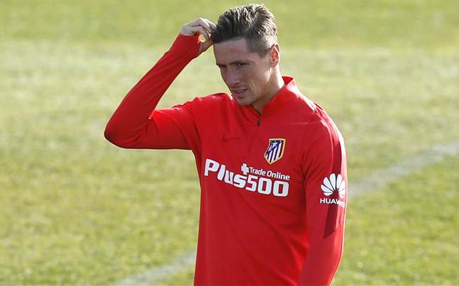 Fernando Torres podr�a ser el mejor pagado del mundo