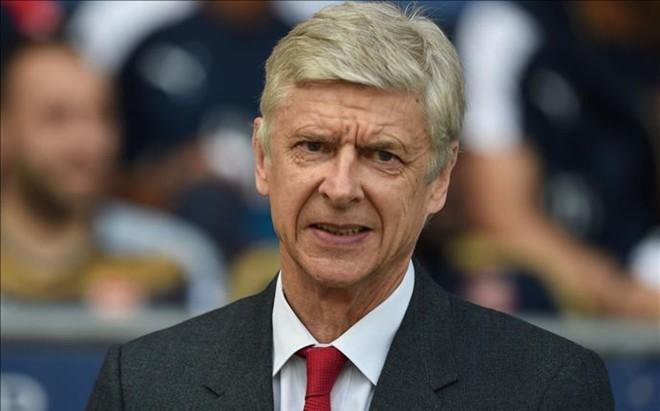 Wenger cumple 20 a�os en el Arsenal