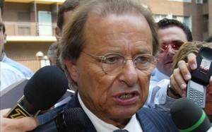Luigi Corioni, fue presidente y propietario del Brescia.