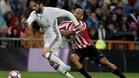 Isco está a un buen nivel y el Madrid le quiere renovar