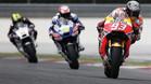 Este fin de semana vuelve Moto GP y la Fórmula 1
