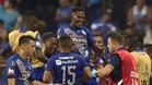 Emelec goleó a Melgar y accede como segundo a octavos de la Libertadores