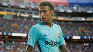 El futuro de Neymar sigue siendo una incógnita