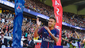 El estreno de Neymar no podrá verse en directo en España