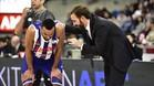 Adam Hanga y Sito Alonso se volverán a reencontrar en el Barça tras su paso por el Baskonia