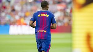 Marlon jugará cedido en el Niza 1503939619948