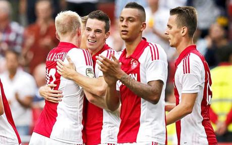 El Ajax volver� a poner a prueba al Bar�a en Champions