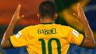 El '9' del Bar�a est� en Brasil