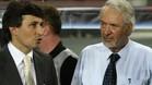 Gino y Giampaolo Pozzo, propietarios del Granada, han vendido el club a una empresa china