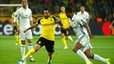 Borussia Dortmund 2-2 Real Madrid: Schurrle ties thrilling clash