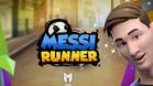 Leo Messi protagoniza un juego para m�viles