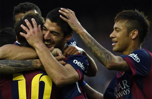 El FC Barcelona gana su quinta Champions League y logra su segundo triplete