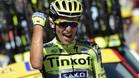 Majka ser� la referencia de Tinkoff en el Giro 2016